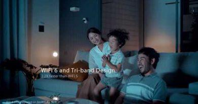 WiFi Coverage Everywhere. Always Secure. | ASUS ZenWiFi