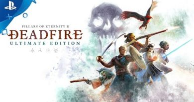 Pillars of Eternity II: Deadfire - Ultimate Edition - Official Trailer | PS4