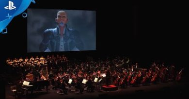 """KINGDOM HEARTS III Re Mind - """"Overture to the Decisive Battle"""" Orchestra Concert Sneak Peek 