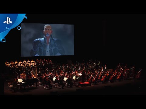 "KINGDOM HEARTS III Re Mind - ""Overture to the Decisive Battle"" Orchestra Concert Sneak Peek 
