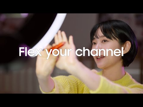 Galaxy Book Flex: Fast, Powerful, Fun   Samsung