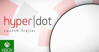 HyperDot   Launch Trailer