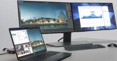 Dell Precision 3540 Mobile Workstation Accessories (2019)