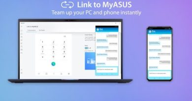 Link to MyASUS Quick introduction | ASUS