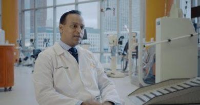 [CES 2020] GEMS clinical test with Shirley Ryan Ability Lab   Samsung