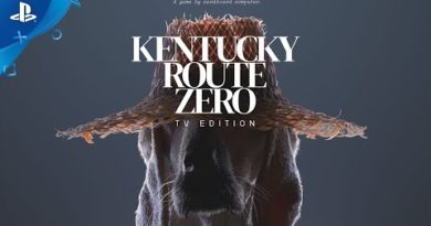 Kentucky Route Zero: TV Edition - Available January 28, 2020 | PS4