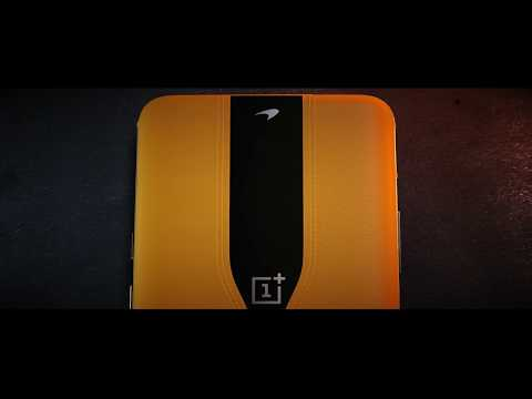 OnePlus Concept One - The Beauty of the Unseen