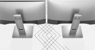 The New Dell Ultra-Sharp 27 and 24 USB-C Monitors (2020)
