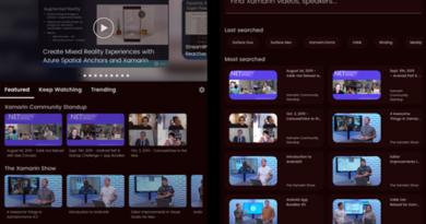 Microsoft 365 Developer Day: Dual-screen experiences