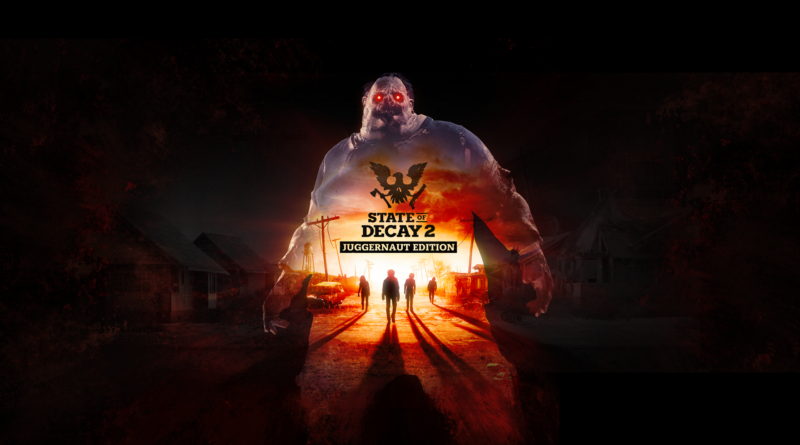 State of Decay 2: Juggernaut Edition launches March 13