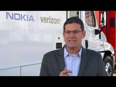 Nokia at Operation Convergent Response 2019 – 5G for public safety