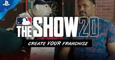 MLB The Show 20 - Create Your Franchise | PS4