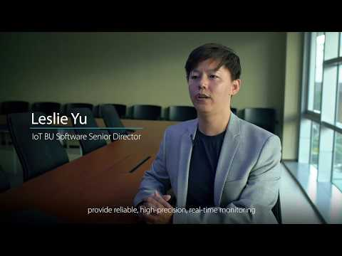 Smart Building Solutions by ASUS IoT (Short Version)
