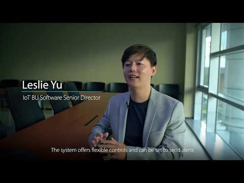 Smart Building Solutions by ASUS IoT (Full Version)
