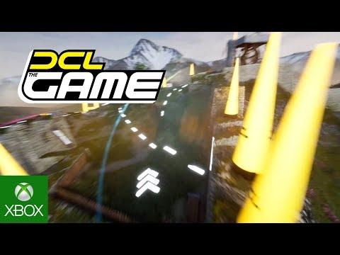 DCL Drone Champions League - Release Trailer
