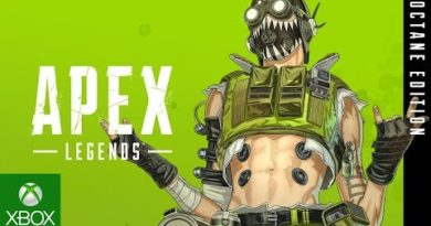 Apex Legends – Octane Edition Trailer