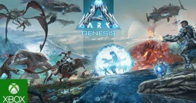 ARK: Genesis Part 1 - Launch Trailer