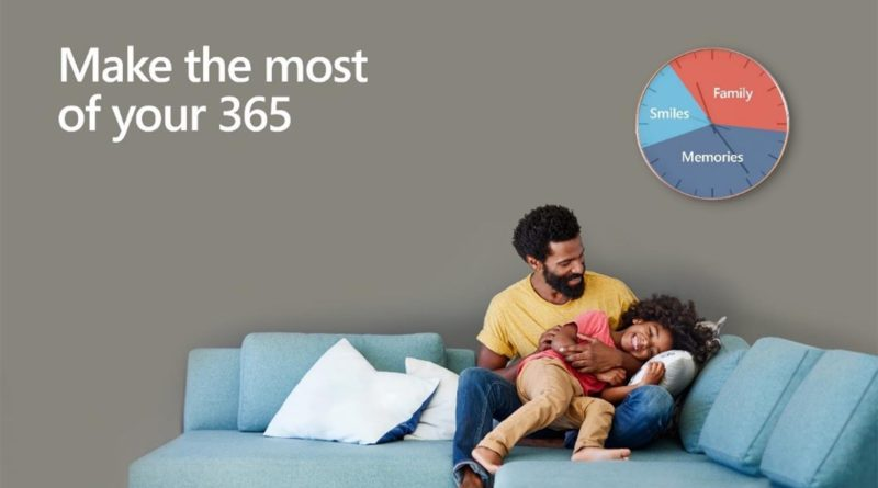 Working remotely? Check out new Microsoft 365 personal and family subscriptions