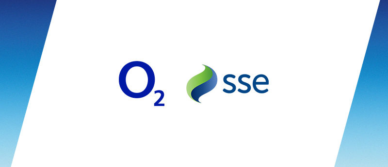 O2 and SSE Business Energy launch new offer to help supply chain switch to renewable energy