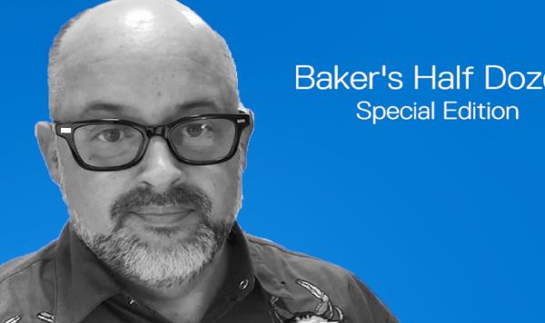 Baker's Half Dozen — Special Edition