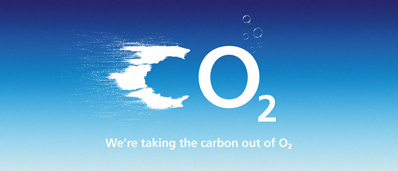 O2 set to become UK's first net zero mobile network