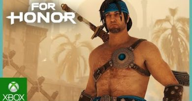 For Honor: Prince of Persia Crossover Event | Trailer | Ubisoft [NA]