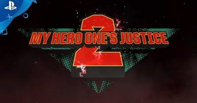 My Hero One's Justice 2 - Launch Trailer | PS4