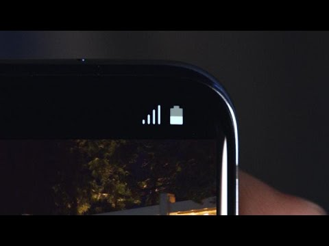 Galaxy S20 Series Official Film: All-Day Battery | Samsung