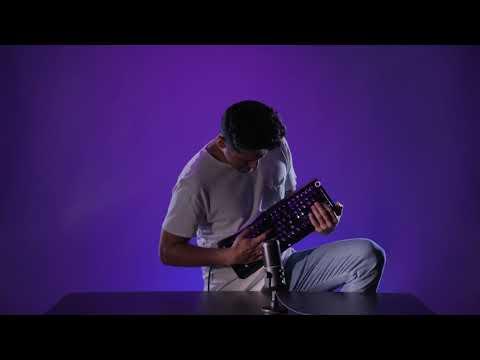 Razer Keyboards | Guitar Solo