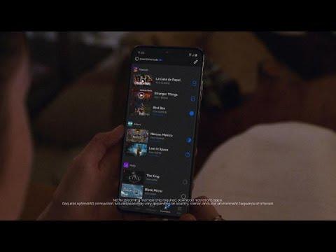 Galaxy S20 Series Official Film: 5G speed|Samsung