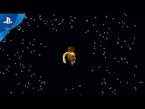 Dandara: Trials of Fear Launch Trailer | PS4