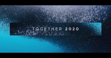 Huawei #Together2020: Brand Vision Film
