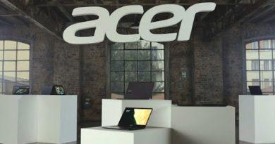 Acer's Chrome Family | Acer