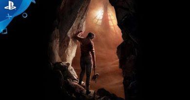 Amnesia: Rebirth - Announcement Trailer | PS4