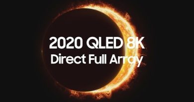 QLED 8K: The Power of Direct Full Array   Samsung