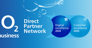 O2 announces winners of its Customer and Digital Excellence Awards 2020