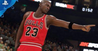 NBA 2K20 - MyTEAM: Historic Spotlight Challenges   PS4