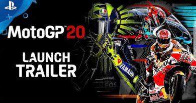 MotoGP 20 | Launch Trailer