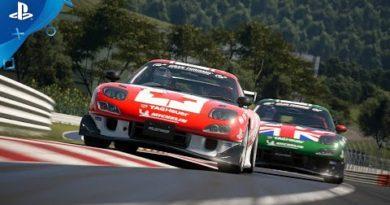 Gran Turismo Sport - FIA Certified GT Championships 2020 Starts April 25th   PS4