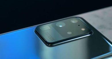 Galaxy S20: Expert Review Highlights - Camera | Samsung