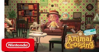 Animal Crossing: New Horizons - Show Off Your Style! - Nintendo Switch