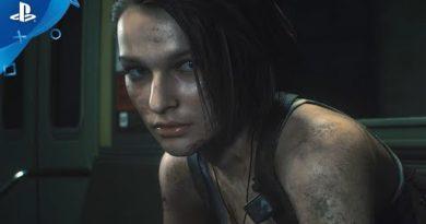 Resident Evil 3 - Launch Trailer | PS4