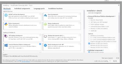 Start Developing on Windows 10, version 2004 Today