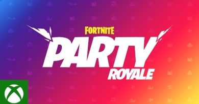 Party Royale | Fortnite