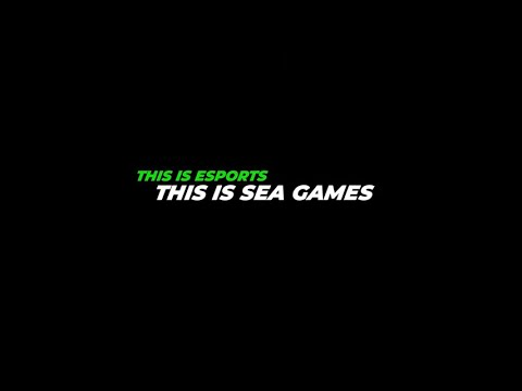 This Is Esports | SEA Games 2019 Highlights
