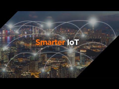 Lenovo Smarter IoT: Making technology solutions practical