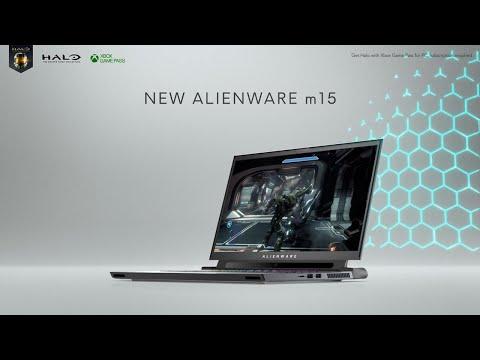 Alienware m15 Laptop Product Video (2020)