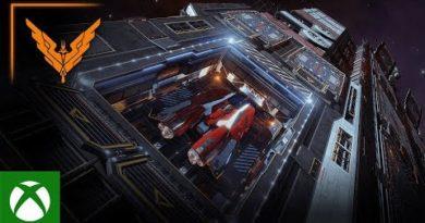Fleet Carriers - Join the Beta!