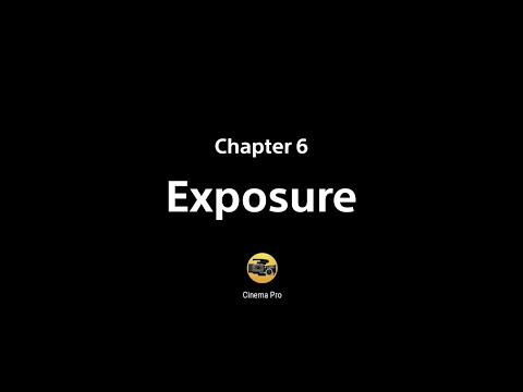 Xperia Cinematography Pro tips – Chapter 6: Exposure