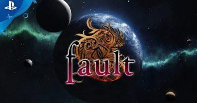 fault - milestone one - Release Trailer | PS4